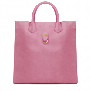 TONI Business Bag Nubuk Rosa